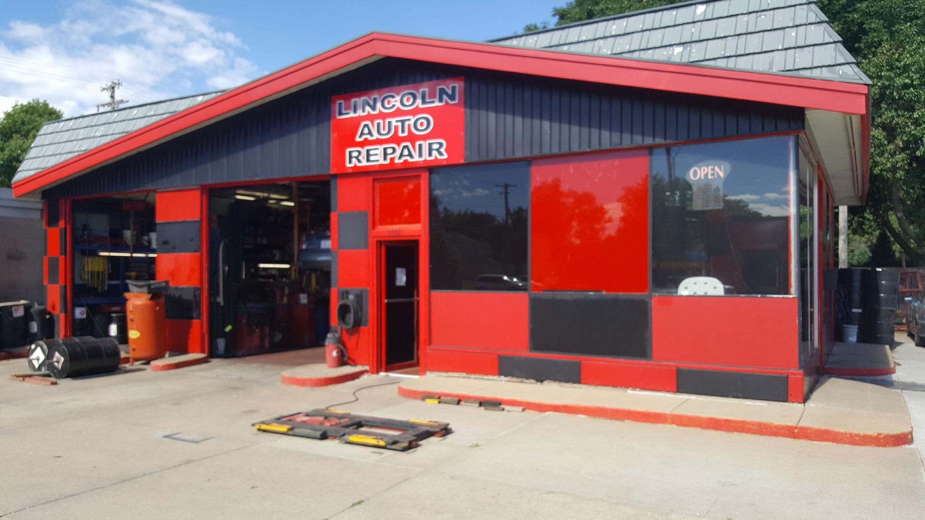 Auto Mechanic Near Me >> Lincoln Auto Repair Lincoln S Premier Auto Repair Shop