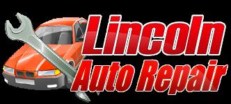 Lincoln Auto Repair